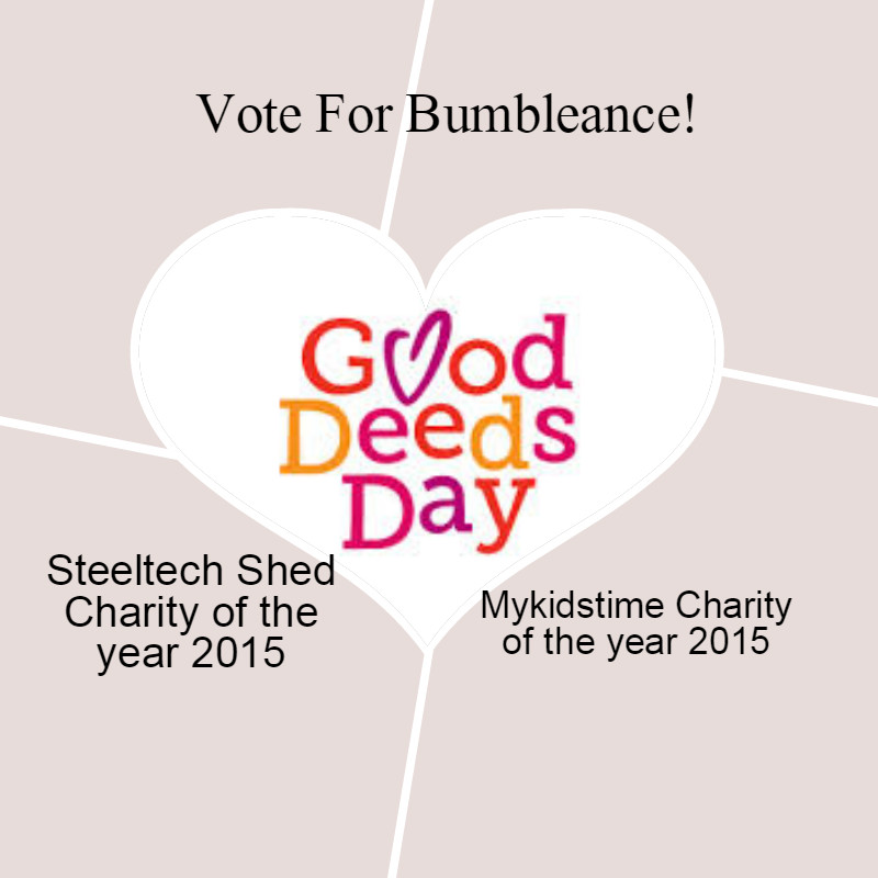 Vote For Bumbleance